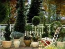Blumenkübel (Symbolbild) (Foto)