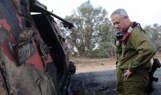 Blutiger Terror an ägyptisch-israelischer Grenze (Foto)