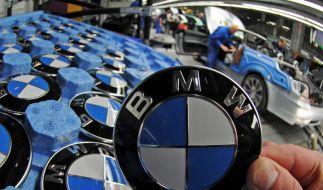 BMW, Audi und Daimler bleiben auf Erfolgskurs (Foto)