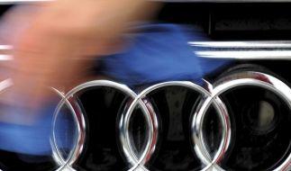 BMW, Audi und Daimler starten mit sattem Plus (Foto)