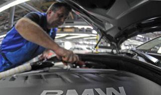 BMW bleibt auf Rekordkurs: PSA-Absatz bricht ein (Foto)