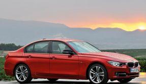 BMW bringt neuen Dreiers im Frühjahr (Foto)