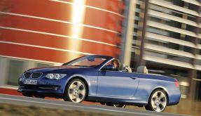BMW 3er Cabrio (Foto)