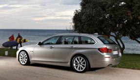 BMW 5er Touring (Foto)