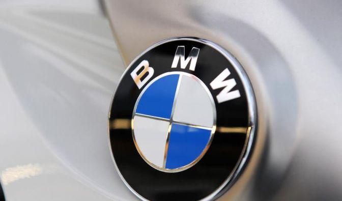BMW fährt Rekordjahr ein (Foto)