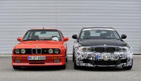 BMW-Familientreffen (Foto)