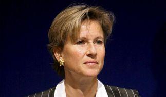 BMW-Großaktionärin Susanne Klatten erpresst (Foto)