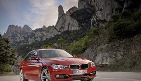 BMW 328i Sport Line (Foto)