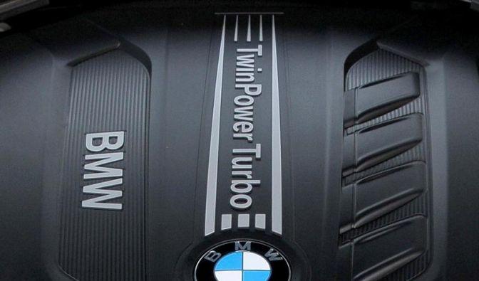 BMW im April erneut mit Verkaufsrekord (Foto)