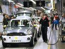 BMW prüft Mini-Produktion in den Niederlanden (Foto)
