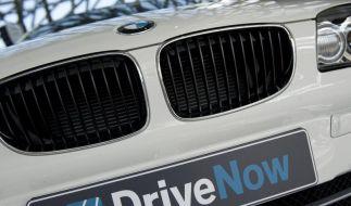 BMW steigt mit Sixt ins Car-Sharing ein (Foto)