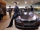 BMW und Audi mit Absatzplus in China: Daimler verliert (Foto)