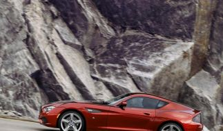 BMW und Zagato bauen Designercoupé auf Z4-Basis (Foto)