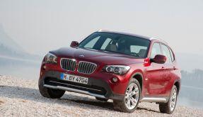 BMW X1 xDrive (Foto)