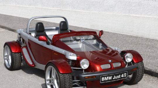 BMW Z 21 (Foto)