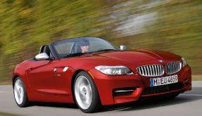 BMW Z4 sdrive 35is (Foto)