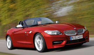 BMW Z4 sdrive 35is (Foto)