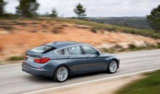 BMW (Foto)