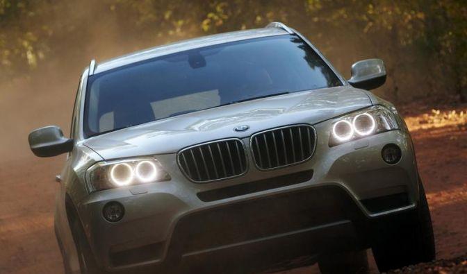 BMWs bestes Basismodell (Foto)