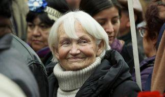 BND sammelte Infos über Honecker: Ehe aus Staatsräson? (Foto)
