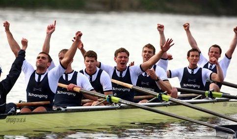 Boat Race (Foto)