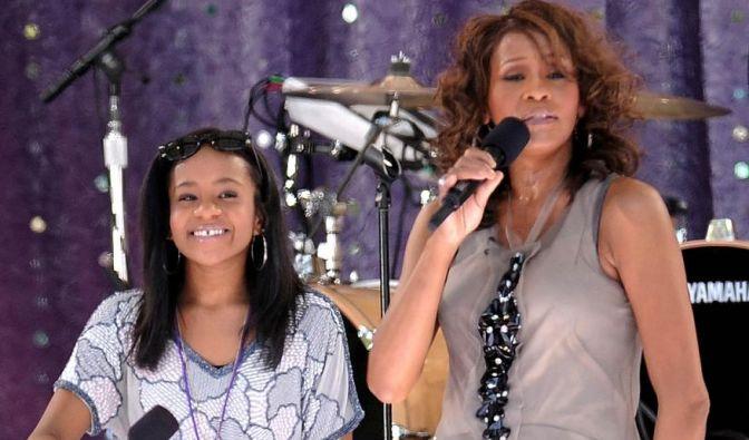 Bobbi Kristina wird Alleinerbin von Whitney Houston (Foto)