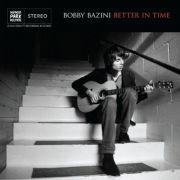 Unglaublich, aber wahr: Bobby Bazini klingt wie Paolo Nutini - und dabei kannte er den Musikerkollegen bis vor kurzem gar nicht.