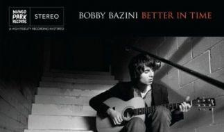 Bobby Bazini (Foto)
