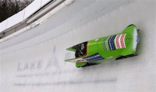 Bobsled World Championships (Foto)