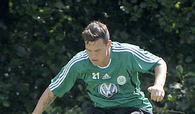 Bochum verpflichtet Wolfsburger Scheidhauer (Foto)