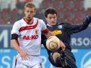 Bochums Höhenflug geht weiter: 1:0 in Augsburg (Foto)