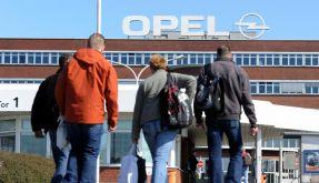 Bochums Opelaner fordern Lösungen für 2015 (Foto)