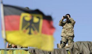 Bodentruppen statt Bomben? - Bundeswehr unter Druck (Foto)