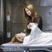 Pathologin mit Herz, aber noch ohne Profil: Dana Delany als Dr. Megan Hunt.