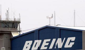 Boeing 737-Risse: Alte Jets müssen zur Inspektion (Foto)