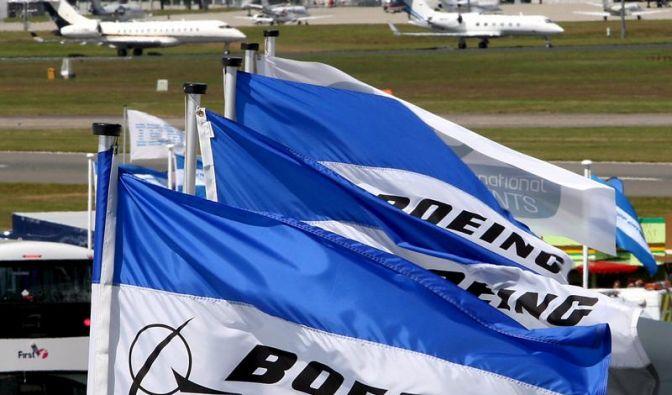Boeing bekommt neuen Verkehrsflugzeug-Chef (Foto)
