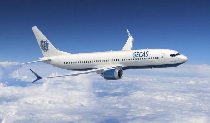 Boeing setzt sich weiter von Airbus ab (Foto)