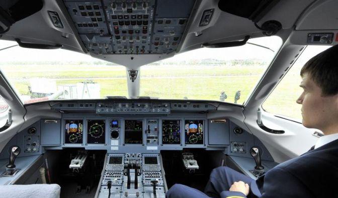 Boeing sticht Airbus aus: Durchwachsene Messe-Bilanz (Foto)