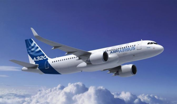 Boeing und Airbus teilen Riesen-Auftrag aus Norwegen (Foto)