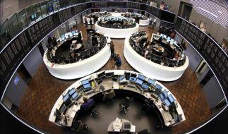 Börse (Foto)