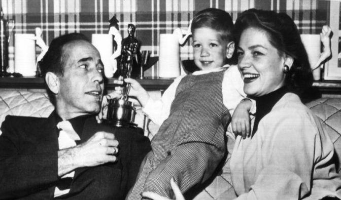 Bogart-Sohn setzt sich für Hochzeitsort seiner Eltern ein (Foto)