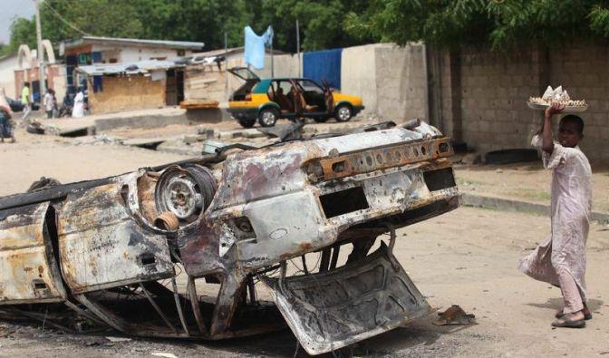 Boko Haram (Foto)