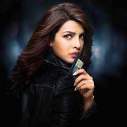 "Bollywood-Star Priyanka Chropra übernimmt die Hauptrolle in ""Quantico"". (Foto)"