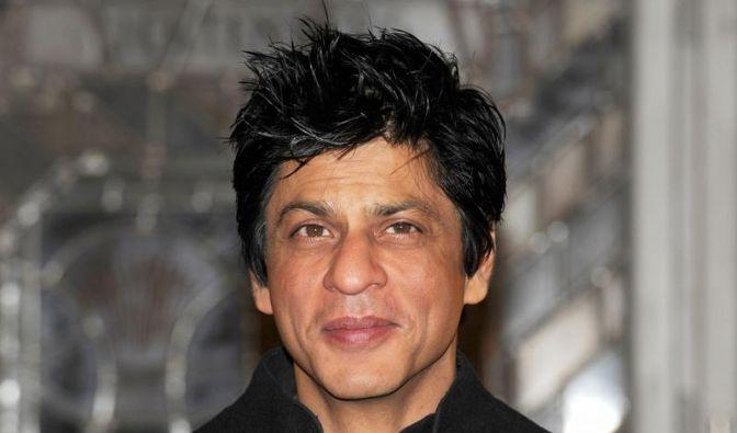 Bollywood-Star Shah Rukh Khan droht Stadion-Verbot (Foto)
