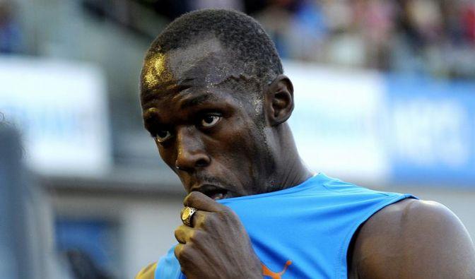 Bolt: «Kommen sicher noch viele gute Rennen» (Foto)