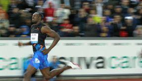 Bolt und Blake auch in Zürich nicht zu stoppen (Foto)