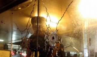 Bombay-Terror: Pakistan will bei Tätersuche helfen (Foto)