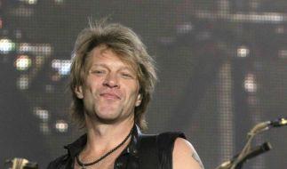 Bon Jovi beginnt Deutschland-Tour in Dresden (Foto)