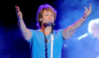 Bon Jovi (Foto)