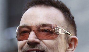 Bono (Foto)